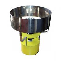 Аппарат для производства сахарной ваты УСВ газовый