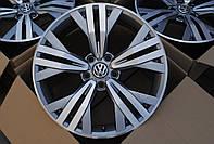 "Диски 18"" VW Rline"