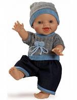 Кукла-пупс Paola Reina Бруно 34 см (34055)