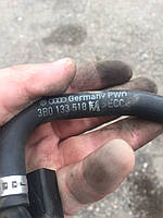 Шланг клапана вентиляции топливного бака