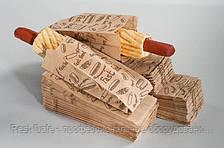 Упаковка для французского хот-дога 2