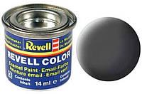 Краска оливковая серая матовая Revell olive grey mat 14ml (32166)