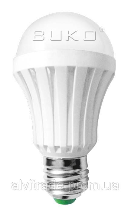 WATC WT425 LED SMART ЛАМПА АВАРИЙНАЯ 9W С АКБ