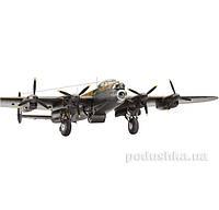 Конструктор Бомбардировщик Lancaster Dam Buster 1:72 Revell 04295