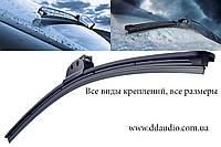 Volkswagen Passat B6 2006-2012 гг. Дворники (2 шт)