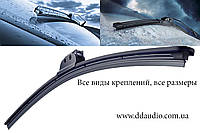 Ford Connect 2002-2006 гг. Дворники (2 шт)