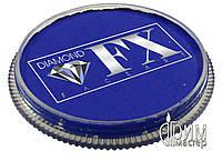 Аквагрим Diamond FX неон синий