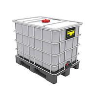 Гидравлическое масло Mannol Hydro ISO 68 (1000L)
