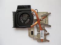 Система охлаждения HP Pavilion DV6-2021 DV6-2040 DV6-2000 DV6-2010 532614-001
