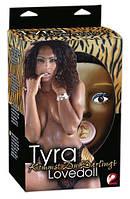 Любовная кукла Tyra, фото 1
