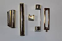 Декор-накладки Масо золото