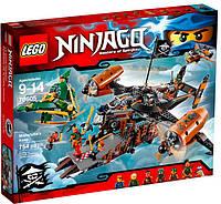 LEGO Ninjago Цитадель 70605
