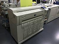 Широкоформатный монохромний МФУ Xerox 6204 Wide Format