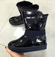 0e8166ae Stylemall Торговый Центр. г. Киев. 90% положительных отзывов. (148 отзывов)  · Угги (Ugg) верх лакированный, внутри искусственный мех, черные.