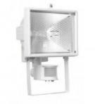 Галогенный прожектор с датчиком движения Delux FDL-118Р