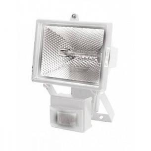 Галогенный прожектор с датчиком движения Delux FDL-118Р, фото 2