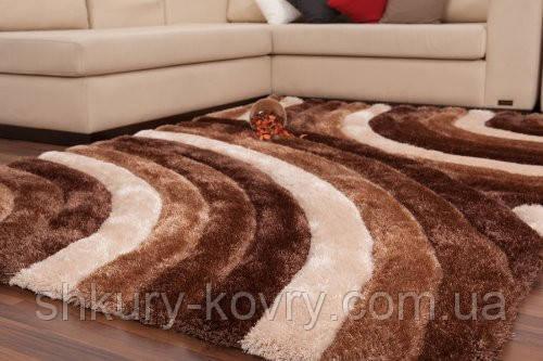 Об'ємний 3D килим у вітальню і спальню