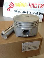 Комплект Поршней с пальцем (0,25) (480EF-1004020BA) CHERY Amulet