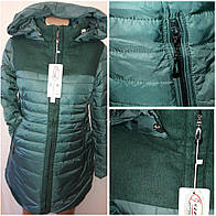 Женская куртка зима оптом