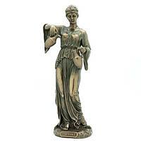 """Статуэтка Veronese """"Кардинальные добродетели - """"Справедливость"""" (28 см) 76447A4"""