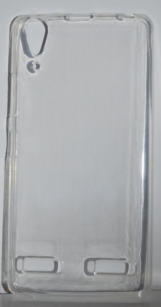 Силиконовый чехол для Lenovo A6000, R851