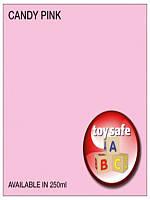 Глянцевая детская краска Small Job 250 мл, розовый