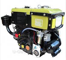 Двигатель дизельный Кентавр ДД180ВЭ (8 л.с., электростартер)