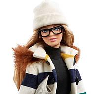 Лялька Барбі Колекційна Hudson's Bay Barbie Collector, фото 2