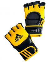 "Перчатки для ММА Adidas ""Leather"""