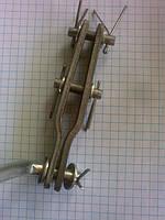 Планка РП70-042