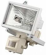 Галогенный прожектор с датчиком движения Magnum LHF 500S