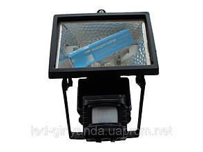 Галогенный прожектор с датчиком движения Magnum LHF 500S, фото 3
