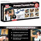 Турник Power Trainer Pro - турник наддверный, фото 3