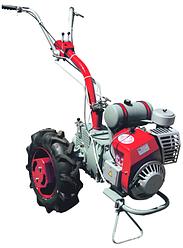 Мотоблок «Мотор Сич МБ-6», с бензиновым двигателем Д-250 (ручной запуск)