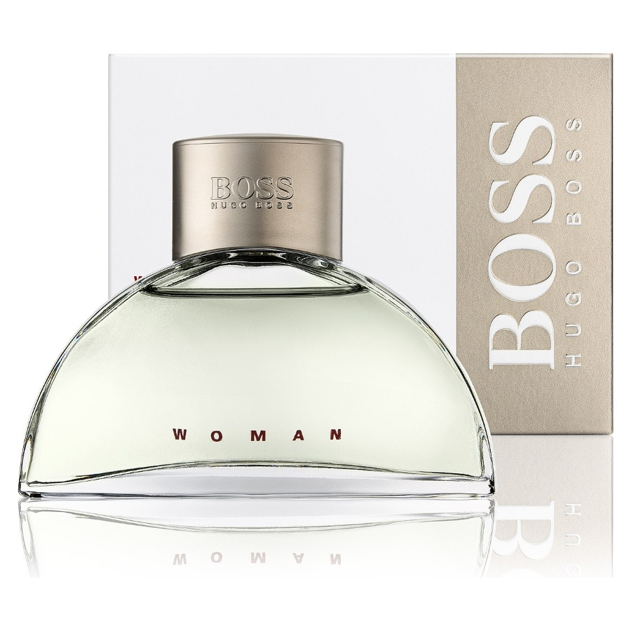 Hugo Boss  Woman  90ml