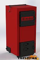 Твердотопливный котел Amica Time W 26 кВт