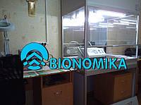 Бокс ламинарный для работы с микроэлектроникой Бионом-micro