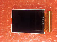 SX-2.4CPT-9325 дисплей к МП плееру ОРИГИНАЛ Б/У