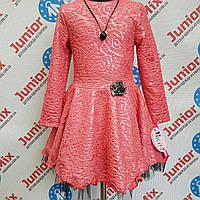 Платье нарядное на девочку MEWA.ПОЛЬША., фото 1