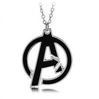 Кулон GeekLand Мстителей Avengers 10.62.bk