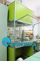 Бокс ламинарный с вертикальным потоком воздуха Бионом-V