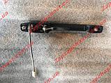 Ручка двери Ваз 2109 21099 2114 2115 передняя наружная левая ДААЗ Завод Оригинал, фото 3