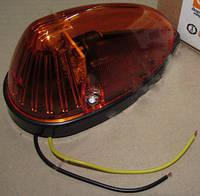 Фонарь габаритный автопоезд (капля) LED 24В <ДК>