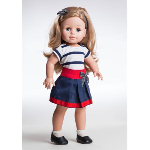 Кукла Эмма 42 см Paola Reina 06005