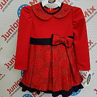 Платье детское на девочку  TYLKOMET. ПОЛЬША., фото 1