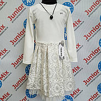 Платье на девочку длинный рукав TER-KO.ПОЛЬША.