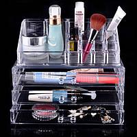 Органайзер для косметики настольный Cosmetic Organizer, фото 1
