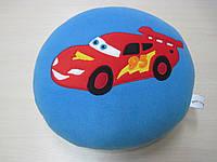 Декоративная подушка Тачки Маквин автомобиль