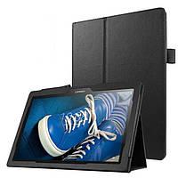Чехол Lenovo TAB 2 A10-30F / X30F / X30L / TB-X103F 10'' AUTO SLEEP / WAKE-UP книжка черный