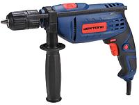 Дрель ударная DEXTONE DXID-900E